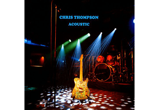 Chris Thompson - Acoustic (CD)