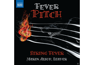 Marin Alsop, String Fever - Fever Pitch - (CD)