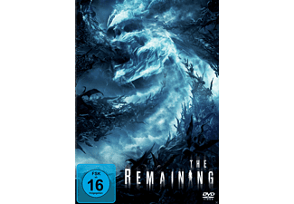 The Remaining - (DVD)