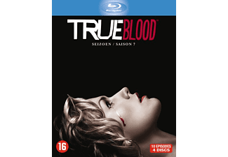 True Blood - Seizoen 7 | Blu-ray