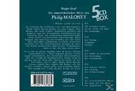 Schacht, Michael / Seidel, Jodoc, VARIOUS - Philip Maloney Box 15 - (CD)