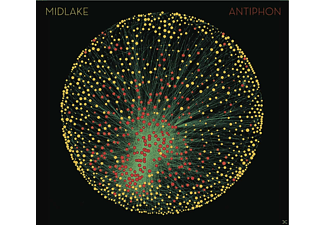Midlake - Antiphon (Lp+Cd) - (LP + Bonus-CD)