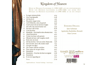 Ensemble Dragma - Kingdom Of Heaven [CD]