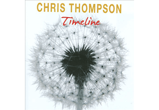 Chris Thompson - Timeline (CD)