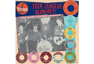 Various/Teenage Shutdown - Teen Jangler Blowout! [Vinyl]