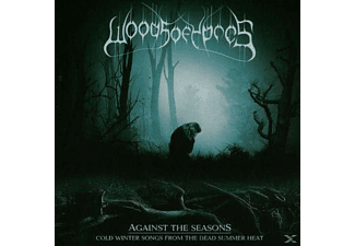 Woods Of Ypres - Against The Seasons-Cold Winter Songs From The D - (Vinyl)