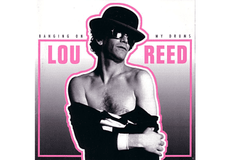 Lou Reed - Banging On My Drums - (CD)