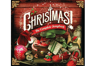VARIOUS - Christmas - The Complete Songbook - (CD)