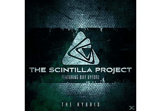 The Scinitlla Project - The Hybrid - (Vinyl)