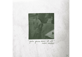 Modern Baseball - You're Gonna Miss It All - (Vinyl)
