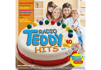 VARIOUS - Radio Teddy Hits Vol.10 - (CD)