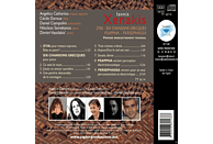 VARIOUS - Zyia-Persephassa-6 Chansons [CD]