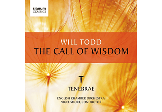 English Chamber Orchestra - The Call of Wisdom - (CD)