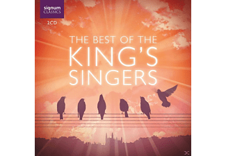 VARIOUS - The Best Of The King's Singers - (CD)