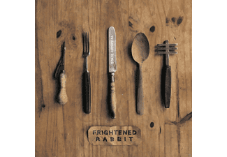 Frightened Rabbit - State Hospital - (Vinyl)
