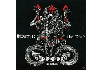 Watain - Sworn To The Dark (Gatefold Incl.Dropcard) - (Vinyl)