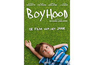 Boyhood Blu-ray