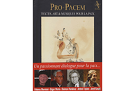 SAVALL/HESPERION/CAPELLA REIAL - Pro Pacem [CD + Buch]
