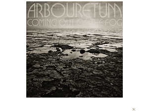 Arbouretum - Coming Out Of The Fog - (Vinyl)