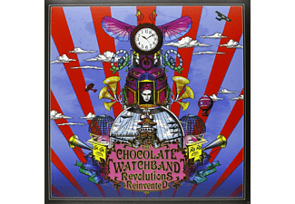 The Chocolate Watchband - Revolutions Reinvented - (Vinyl)