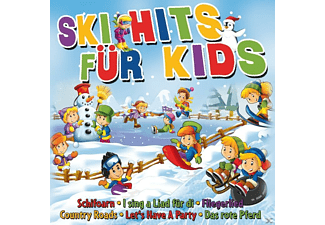 VARIOUS - Ski Hits Für Kids - (CD)