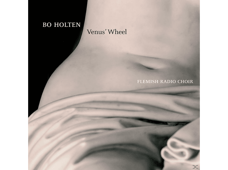 Flemish Radio Choir, Joris Derder, Luc Tooten, Hilde Venken - Venus' Wheel [CD]