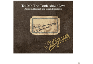 Joseph Middleton, Roocroft Amanda * - Tell Me The Truth About Love - (CD)