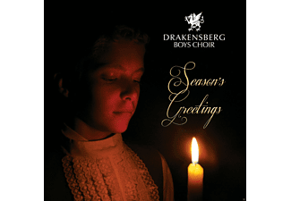 Drakensberg Boys Choir - Season's Greetings - (CD)