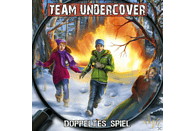 Team Undercover 07: Doppeltes Spiel - (CD)