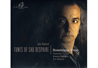 Dominique Visse - Tunes Of Sad Despaire - (CD)