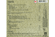 State Academic Symphony Orchestra Of The Ussr, The Orchestra Of The State Academic Bolshoi Theatre - Symphonic Works [CD]