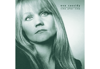 Eva Cassidy - Time After Time - (Vinyl)