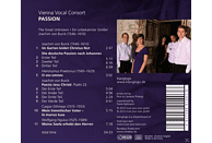 Vienna Vocal Consort - Passion [CD]