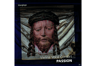 Vienna Vocal Consort - Passion - (CD)