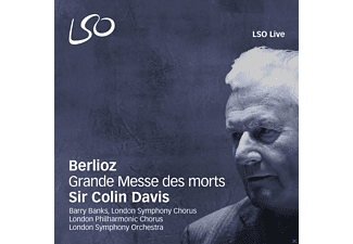 Barry Banks, London Symphony Chorus, London Philharmonic Chorus, London Symphony Orchestra - Grande Messe Des Morts - (SACD Hybrid)