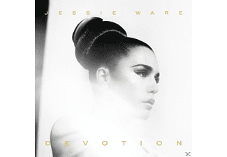 Jessie Ware - Devotion - (CD)