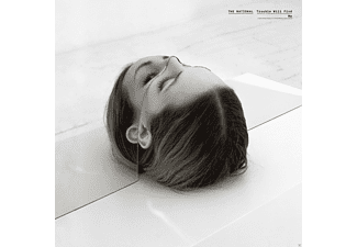 The National - TROUBLE WILL FIND ME (+MP3/FLAC) - (LP + Download)