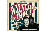 Walter Trout - Luther's Blues-A Tribute To Luther All [Vinyl]