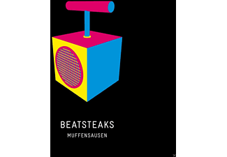 Beatsteaks - Muffensausen (Limited Deluxe Edition) - (LP + DVD + CD)
