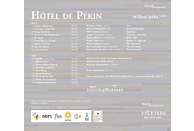 Netherlands Radio Chamber Philharmonic, Netherlands Radio Choir - Hotel de Pékin [CD]