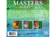 VARIOUS - Masters Of The Modern Age I [CD]