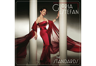 Gloria Estefan - The Standards - (CD)