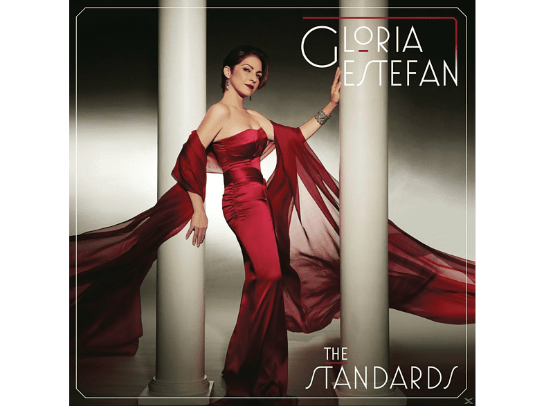 Gloria Estefan - The Standards [CD]