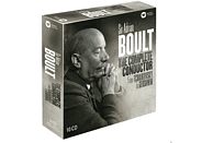 VARIOUS - Sir Adrian Boult: The Complete Conductor [CD]