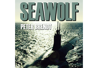 Seawolf - 2 MP3-CD - Krimi/Thriller