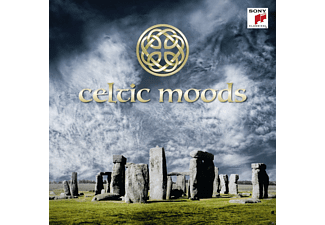 VARIOUS - Celtic Moods [CD]
