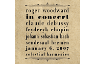 Roger Woodward - In Concert [CD]