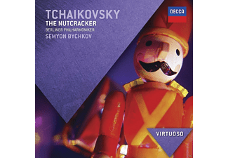Berliner Philharmoniker - Tschaikowsky: The Nutcracker - (CD)