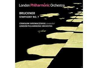 The London Philharmonic Orchestra - Symphony No. 7 - (CD)