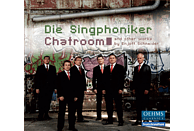Die Singphoniker - Chatroom And Other Works [CD]